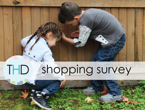 shopping-survey